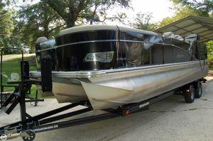 Used Avalon 2385RL Pontoon Boat For Sale