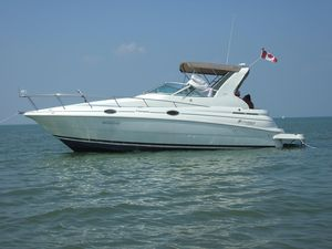 Used Cruisers Yachts 2870 Express2870 Express Cruiser Boat For Sale