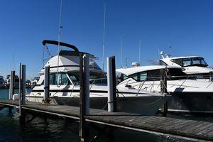 Used Bertram 35 Convertible35 Convertible Fishing Boat For Sale