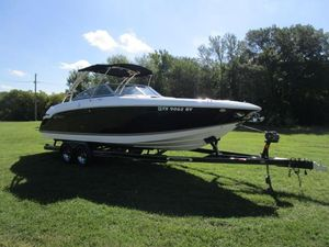 Used Cobalt 276276 Runabout Boat For Sale