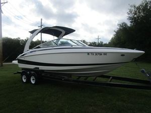 Used Regal 2500 Bowrider2500 Bowrider Runabout Boat For Sale