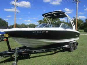 Used Cobalt 220220 Runabout Boat For Sale