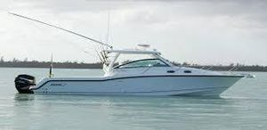 New Boston Whaler 315 Conquest315 Conquest Saltwater Fishing Boat For Sale