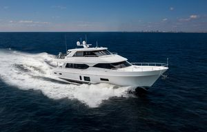Used Ocean Alexander OA 90 Motor Yacht For Sale