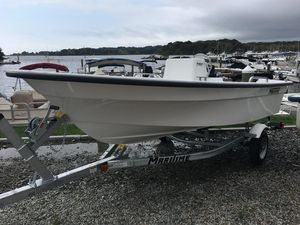 New Maritime Skiff 1480 Freshwater Fishing Boat For Sale
