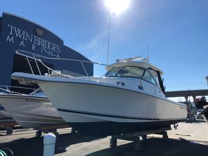 Used Pursuit OS 315 Offshore Cruiser Boat For Sale