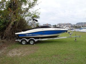 Used Sea Ray 185 Sport High Performance Boat For Sale