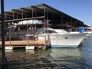 Used Trojan 54 Deckhouse Motor Yacht Motor Yacht For Sale