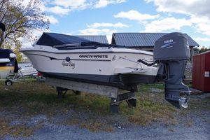 Used Grady-White 225 Cruiser Boat For Sale