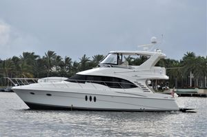 Used Silverton 52 Ovation Motor Yacht For Sale