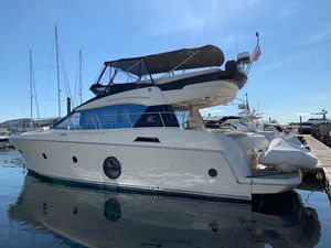 Used Monte Carlo MC5 Cruiser Boat For Sale