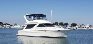 Used Bayliner 39 Motoryacht Motor Yacht For Sale