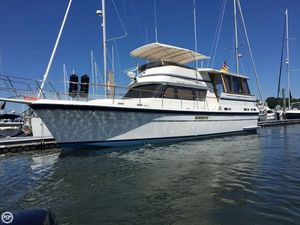 Used Gulfstar 48 Aft Cabin Boat For Sale