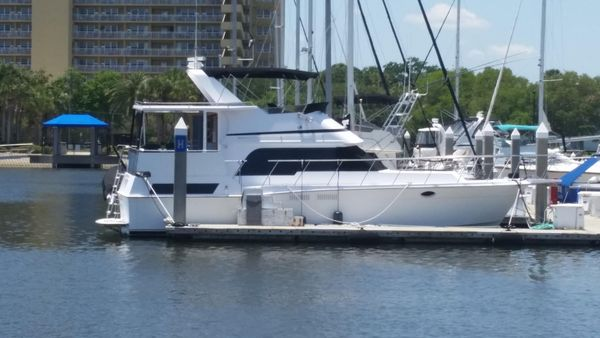 Used Pace Motor Yacht For Sale