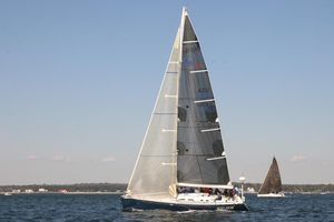 Used X-Yachts IMX 45 Racer and Cruiser Sailboat For Sale