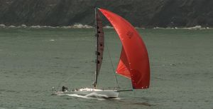 Used J Boats J/125 J 125 Racer and Cruiser Sailboat For Sale