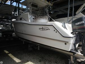 Used Pro Sports 2800 Pro Kat WA Power Catamaran Boat For Sale