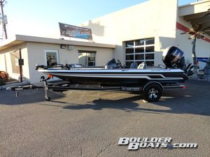 New Skeeter ZX190ZX190 Freshwater Fishing Boat For Sale
