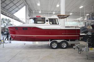 New Ranger Tugs R-23 IN Stock Tug Boat For Sale