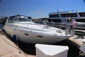 Used Sea Ray 370 Sundancer370 Sundancer Motor Yacht For Sale