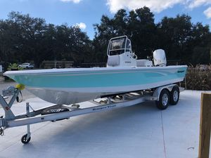 New Ranger 22602260 Center Console Fishing Boat For Sale