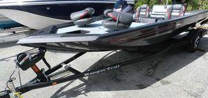 New Ranger 178178 Bass Boat For Sale