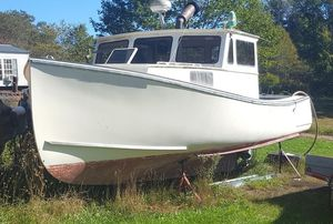 Used Northern Bay Commercial Boat For Sale