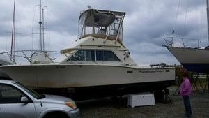 Used Chris-Craft Tournament Convertible Fishing Boat For Sale