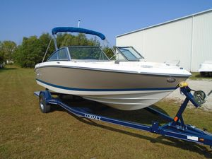 New Cobalt 200200 Bowrider Boat For Sale