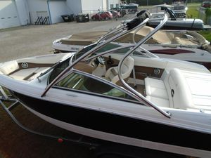Used Cobalt 210210 Bowrider Boat For Sale