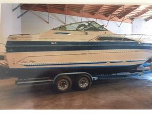 Used Sea Ray Sundancer 268 Cruiser Boat For Sale