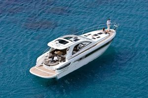 Used Bavaria 44 HT Express Cruiser Boat For Sale