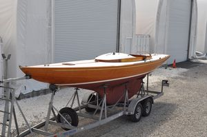 Used Dragon International Dragon Racer and Cruiser Sailboat For Sale