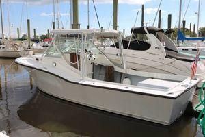 Used Bonito 26 Walkaround Fishing Boat For Sale
