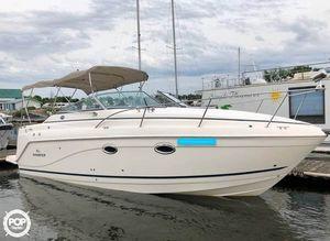 Used Rinker 270 Cruiser Express Cruiser Boat For Sale