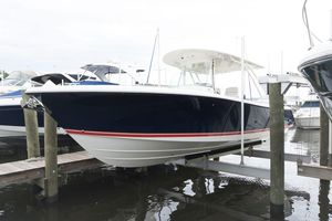 Used Pursuit ST 310 Sport Center Console Fishing Boat For Sale