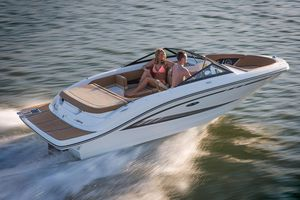 Used Sea Ray SPX 190 Bowrider Boat For Sale