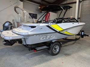 New Glastron GTS 205 Bowrider Boat For Sale