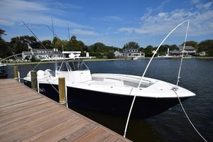Used Invincible 42 open fisherman42 open fisherman Center Console Fishing Boat For Sale