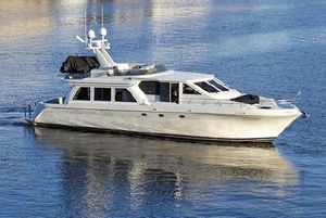 Used Navigator Classic 63 Motor Yacht For Sale