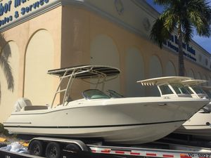 Used Chris-Craft Calypso 26 Cruiser Boat For Sale
