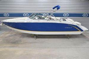 New Cobalt R7 High Performance Boat For Sale