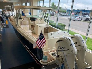 New Chris-Craft 30 Calypso Bowrider Boat For Sale
