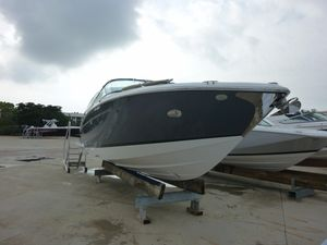 Used Regal 29 OBX Bowrider Boat For Sale