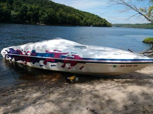 Used Advantage 27 Cuddy Cabin Boat For Sale