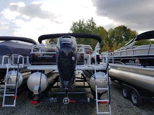 New Sun Tracker BASS BUGGY 18BASS BUGGY 18 Aluminum Fishing Boat For Sale