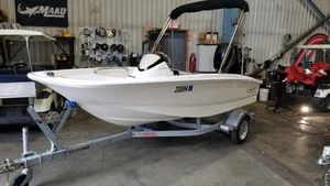 Used Boston Whaler 13' SUPER SPORT13' SUPER SPORT Runabout Boat For Sale