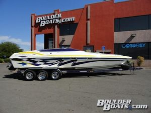 Used Advantage 27 Victory Bowrider27 Victory Bowrider High Performance Boat For Sale