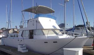 Used Tollycraft Aft Cabin Boat For Sale