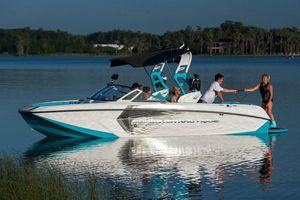 New Nautique Super Air Nautique G23 High Performance Boat For Sale